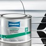 Standox präsentiert Alubeam als Readymix