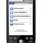 Standox Farbtonsuche jetzt auch für iPhone und Co.