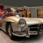 Glasurit als Farbtonexperte für Autoreparaturlacke