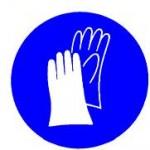 Chemikalien-Schutzhandschuhe für Fahrzeuglackierer - Handlungshilfe