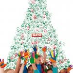 SATA Weihnachtsspende 2011