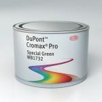 DuPont Refinish erweitert Angebot mit speziellem Grünton