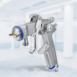 SATAminijet 1000 K – Neue Kesselpistole mit kleinem Maß und großer Leistung