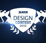 Start des SATA Designwettbewerb Voting