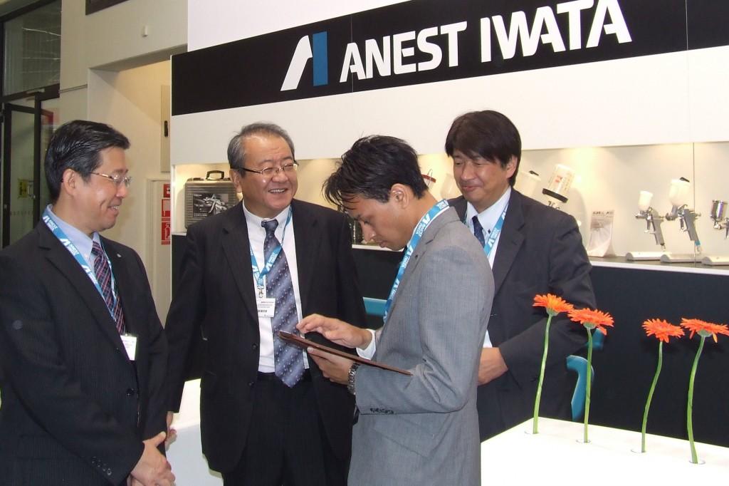 Takahiro Tsubota links