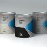 Neuer CV-Epoxid Grundierfüller von DuPont Refinish