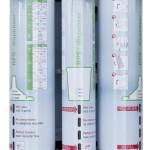 RPS dispenser – Das Aufbewahrungssystem für die Einwegbecher von SATA