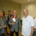Lossprechungsfeier der Abschlussprüfungen Sommer 2013