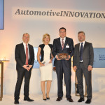 3M als innovativster Automobil-Zulieferer ausgezeichnet - AutomotiveINNOVATIONS Award 2014