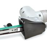 Die neue 3M Feilenbandmaschine für punktgenaue Abtragsarbeiten