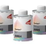 Cromax® führt praktische Gebinde für eingefärbte Klarlacke ein