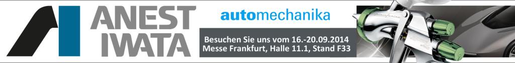 Automechanika 2014 Signatur