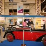 Automechanika: ZKF zeigt starkes Handwerk