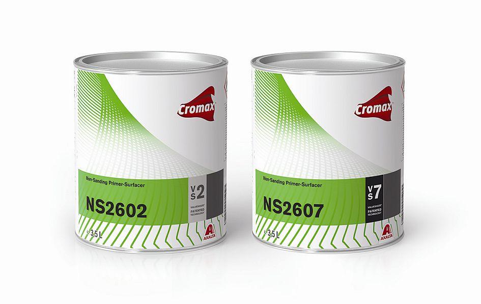 Cromax NS2602 NS2607