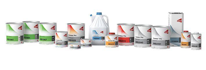 Cromax Pro Produktgruppenbild