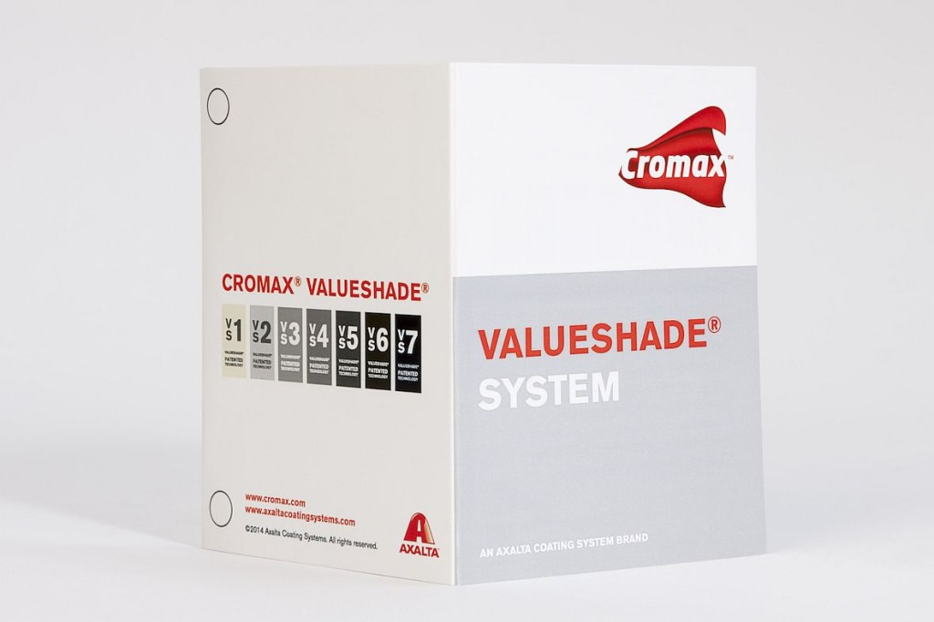 Cromax ValueShade