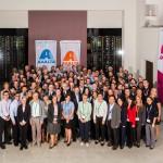 Axalta legt bei seinem zweiten globalen Innovations-Symposium in Düsseldorf den Schwerpunkt auf nachhaltige Lacktechnologien und Produkte