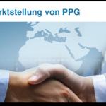 Zukauf von Comex - PPG baut Präsenz in Mittelamerika aus!