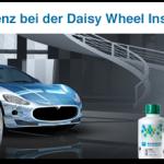 Daisy Wheel bei der Michaletz GmbH - Der Rundum-Service von TSP im Praxistest!