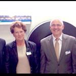 PPG-Team vor Ort - Verbandstag 2014 in Aschaffenburg