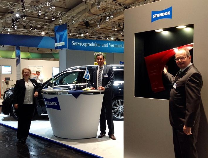 André Koch AG_Kooperation Mercedes und Standox_1