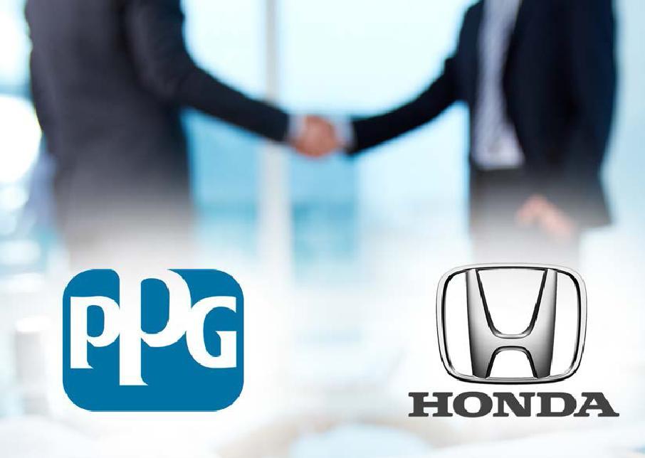 PPG Honda aus ST