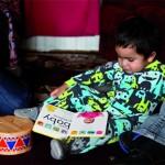 SATA Weihnachtsspende 2014 unterstützt soziale Projekte im In- und Ausland