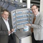 Sascha Pfeffer übernimmt die Verkaufsleitung für Standox im Westen