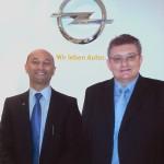 André Koch AG übernimmt Zertifizierung der Opel Partner