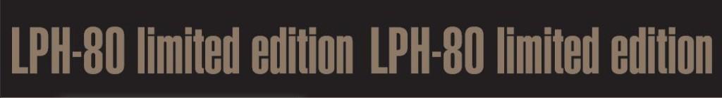 Banner LPH 80