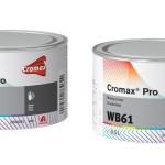 Cromax® bringt neue Mischlackkonzentrate auf Basis von drei neuen Farbpigmenten auf den Markt
