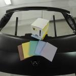 siasponge - Schleifen in Farbe