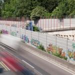 Alesta AntiGraffiti Outdoor Beschichtung von Axalta Coating Systems