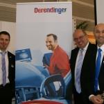 André Koch AG ist neuer Kooperationspartner von Derendinger
