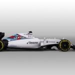PPG Industries und Formel 1-Team Williams - Langjährige Partnerschaft verlängert!