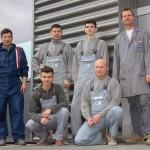Timmermann Gütersloh: Neuer Schub durch den VOC-Xtreme-Klarlack