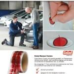Colad Sensor Covers - die optimale Lösung um eingebaute Parksensoren abzudecken !