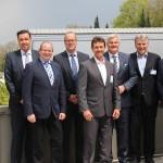 Führungswechsel im größten Mercedes-Benz-LaKaZe Deutschlands