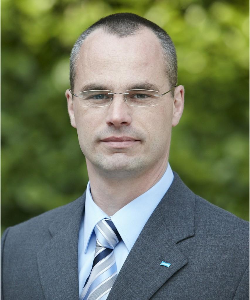 Harald Klöckner (Standox)