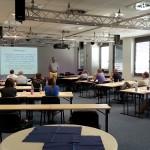 Das Deutsche Kompetenzzentrum der Karosserie- und Fahrzeugbauer nimmt Fahrt auf