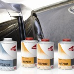 Für die heiße Jahreszeit: Neuer Cromax Härter für den Klarlack Ultra Performance Energy Clear CC6700