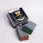 NEU: Menzerna SOLID GRIT - Schleifstein-Set