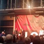 LOS! 2015 - Lossprechungsfeier der Abschlussprüfungen 2015