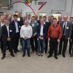 Zubehörgeschäft ankurbeln - Führende Werkstattausrüster trafen sich Mitte Oktober bei Spies Hecker.