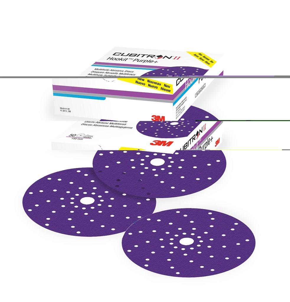 3M_Cubitron_II_Hookit_Purple_