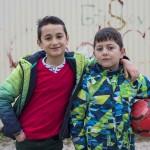 SATA Weihnachtsspende 2015 unterstützt soziale Projekte im In- und Ausland