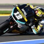 André Koch AG: Mit Derendinger beim Moto2-Finale