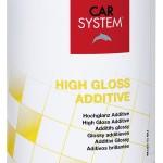 Glänzende Aussichten mit Carsystem! Das neue High Gloss Additive verleiht dem Klarlack den maximalen Glanz!