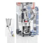 SATA - Modulares Kolbenpumpensystem für Holz- und Industriebeschichtungen
