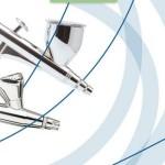 Airbrush lernen und live erleben - Neue Termin-Datenbank des Airbrush-Fachverband e.V.